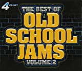 Old School Jams Volume 2.(Included Old School Jams 5 & 6)