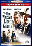 Man Who Shot Liberty Valance, The