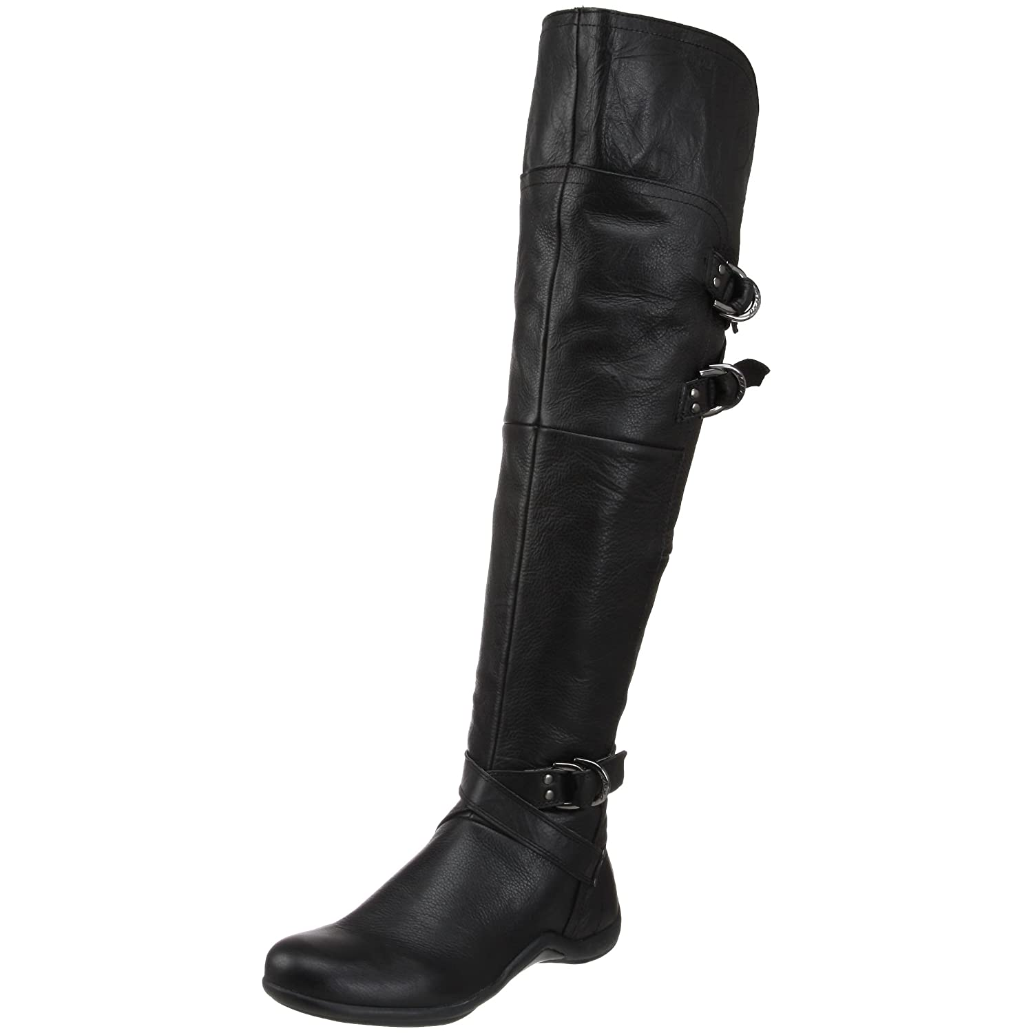DKNY - Women's Audrey Over-the-Knee Boot from endless.com