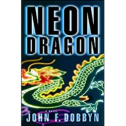 Neon Dragon (Michael Knight)