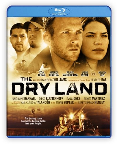 The Dry Land [Blu-ray] DVD