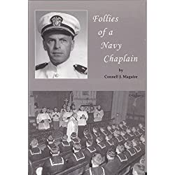 Follies of a Navy Chaplain