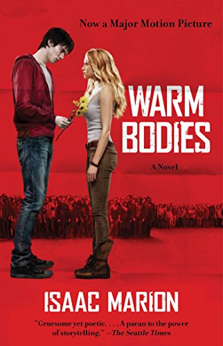 Book Warm Bodies
