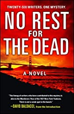 No Rest for the Dead by David Baldacci (introduction by)