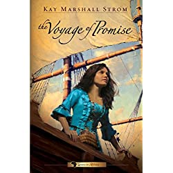 The Voyage of Promise (Grace in Africa)