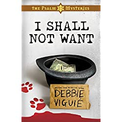 I Shall Not Want: Psalm 23 Mysteries