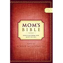 NCV, Mom's Bible, eBook: God's Wisdom for Mothers
