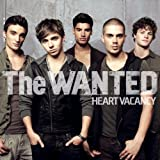 Heart Vacancy