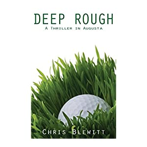 Deep Rough - A Thriller in Augusta