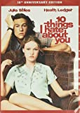 10 Things I Hate About You (1999) (Movie)