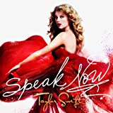 Speak Now [Deluxe Edition]