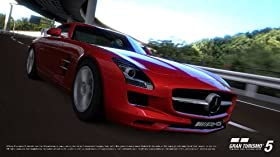 Screenshot: Gran Turismo 5