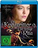 Die Kreuzritter 9 - Die heilige Rita [Blu-ray]