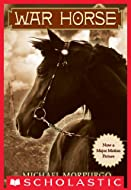 Book Cover: War Horse by Michael Morpurgo