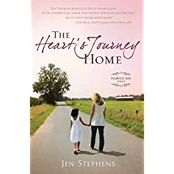 The Heart's Journey Home (Harvest Bay Series Book 1)
