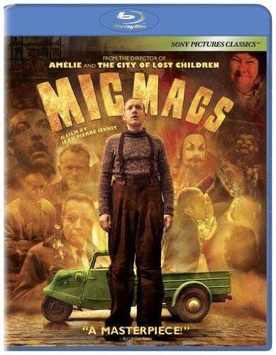 Micmacs [Blu-ray] DVD