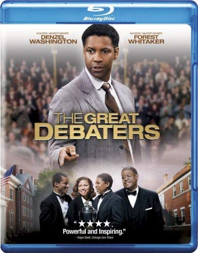 The Great Debaters [Blu-ray] DVD