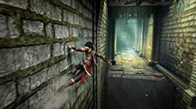 Screenshot: Prince of Persia - Trilogy 3D