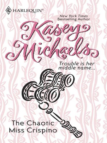 Book The Chaotic Miss Crispino