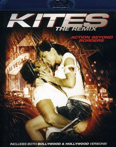 Kites [Blu-ray] DVD