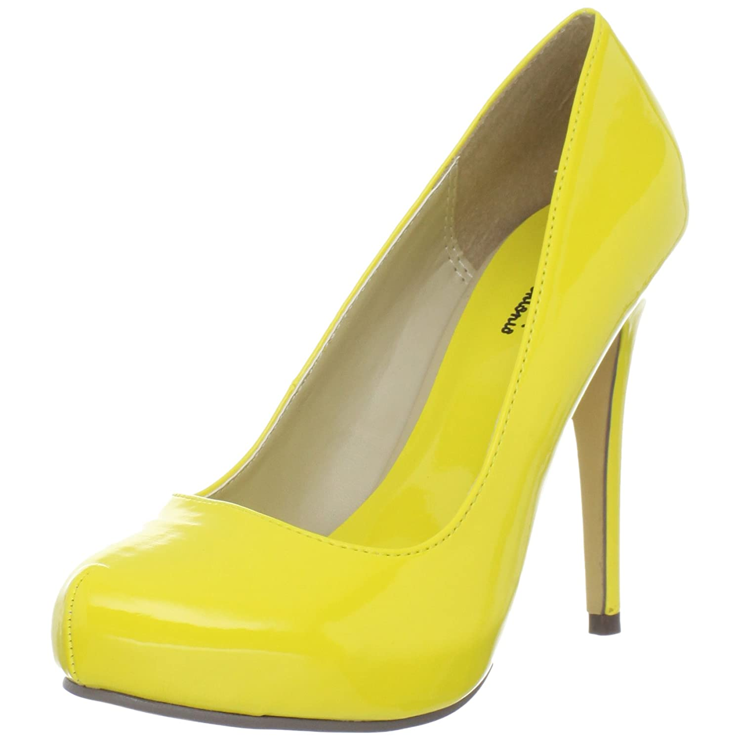 Michael Antonio - Loveme-Pat Pump from endless.com