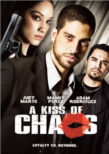A Kiss Of Chaos DVD