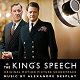 The King's Speech Original Motion Picture Soundtrack (Album) by Various Artists