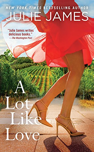 Book A Lot Like Love - On Sale for 99c
