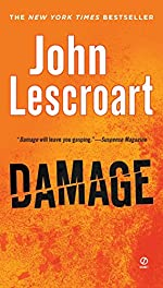 Damage by John Lescroart
