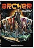 Archer: Archer Vice: Baby Shower / Season: 5 / Episode: 6 (XAR05009) (2014) (Television Episode)