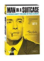 Man in a Suitcase Set One