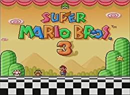 Screenshot: Super Mario All-Stars