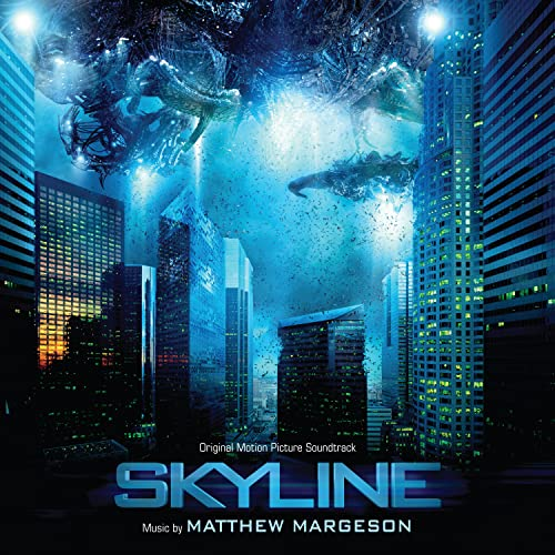 J. Paul Boehmer Wallpapers Skyline Soundtrack from the Motion Picture