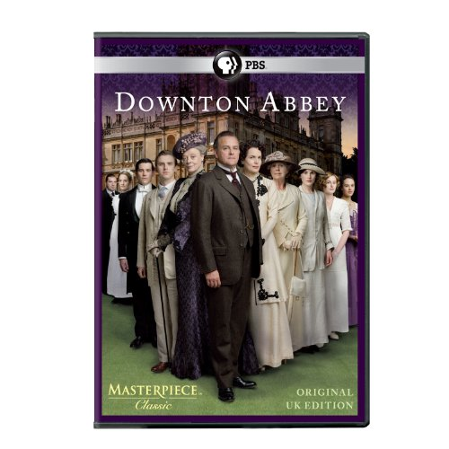 Masterpiece Classic: Downton Abbey  Original UK Unedited Edition