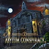 Download and Buy Nightfall Mysteries: Asylum Conspiracy