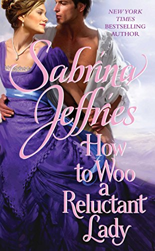 Book How to Woo a Reluctant Lady