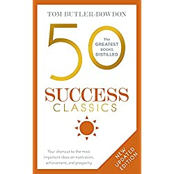 50 Success Classics: Winning Wisdom for Life and Work