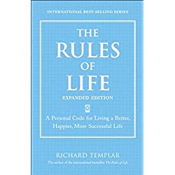 The Rules of Life, Expanded Edition