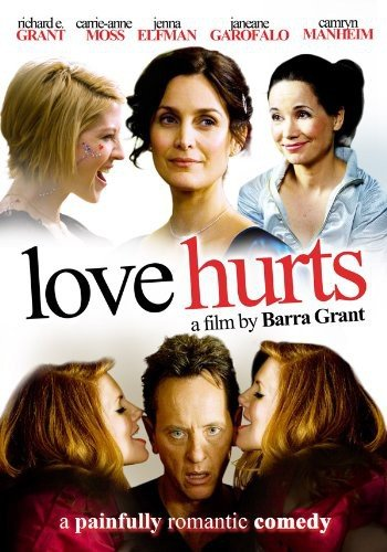 Love Hurts DVD