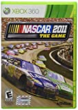 NASCAR The Game: 2011 (2011) (Video Game)