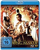 The King Maker [Blu-ray]