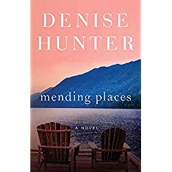 Mending Places: A Novel (New Heights Book 1)