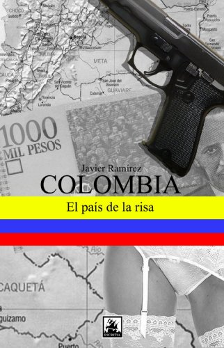 View Colombia, el pais de la risa (Spanish Edition) on Amazon