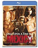 Once Upon a Time in Mexico (2003) (Movie)
