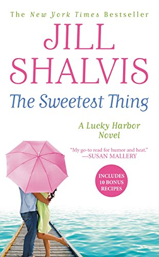 Book The Sweetest Thing
