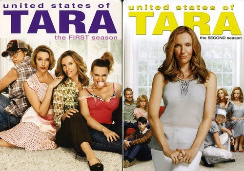 United States of Tara: 2 Pack DVD