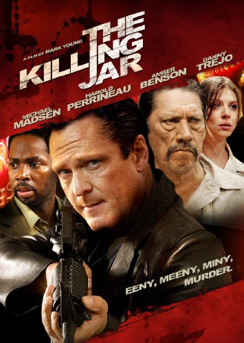 The Killing Jar DVD