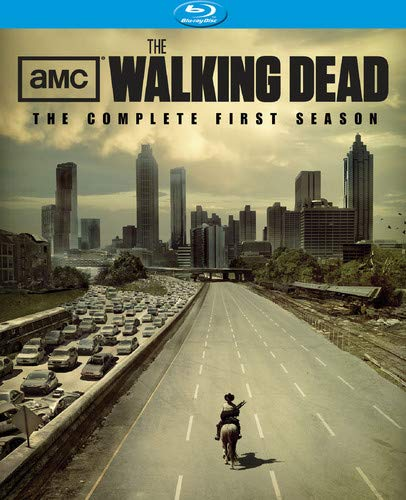 The Walking Dead: Season One [Blu-ray] DVD
