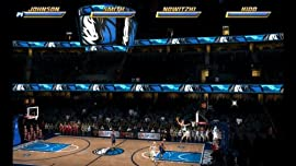 Screenshot: NBA Jam