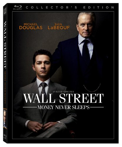 Wall Street: Money Never Sleeps  DVD